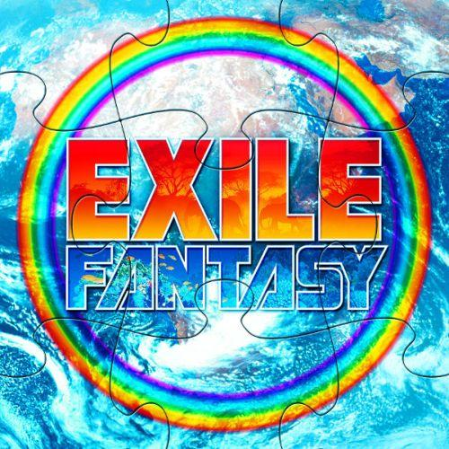 FANTASY(CD+DVD) [ EXILE ]...:book:13644746