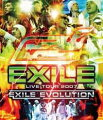 EXILE LIVE TOUR 2007 EXILE EVOLUTION��Blu-ray��