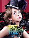 【送料無料】NAMIE AMURO BEST FICTION TOUR 2008-2009 [ 安室奈美恵 ]