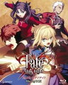 Fate/stay night Blu-ray BOX【期間生産限定】 【Blu-ray】