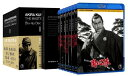 黒澤明監督作品 AKIRA KUROSAWA THE MASTERWORKS Blu-ray Disc Collection2【Blu-ray】 [ 黒澤明 ]