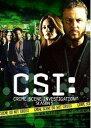 CSI:科学捜査班 シーズン5 コンプリートDVD-BOX1
