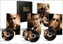 ゴッドファーザー DVD コレクション