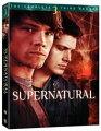 SUPERNATURAL 3 スーパーナチュラル <サード・シーズン> コレクターズ・ボックス1