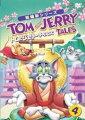 トムとジェリー テイルズ Vol.4【3枚3,240円 6/15(火)まで】