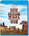 西部開拓史【Blu-rayDisc Video】【2枚3,980円 6/15(火)まで】