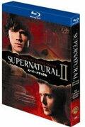 SUPERNATURAL 2 スーパーナチュラル <セカンド・シーズン> コンプリート・ボックス【Blu-rayDisc Video】