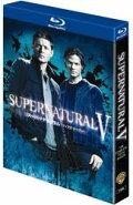 SUPERNATURAL 5 スーパーナチュラル <フィフス・シーズン> コンプリート・ボックス【Blu-ray Disc Video】