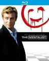 THE MENTALIST メンタリスト≪ファーストシーズン≫コレクターズボックス1【Blu-ray】