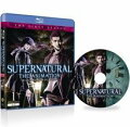 SUPERNATURAL THE ANIMATION <ファースト・シーズン> Vol.1【Blu-ray Disc Video】