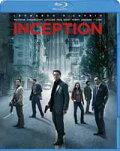 インセプション ブルーレイ&DVDセット【Blu-ray Disc Video】 【初回生産限定】