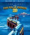 ポーラー・エクスプレス 3D&2D【Blu-ray】