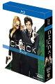 CHUCK/チャック≪セカンド・シーズン≫コンプリートボックス【Blu-ray】