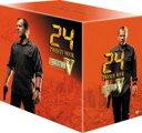 24ーTWENTY FOURーシーズン5 DVDコレクターズBOX