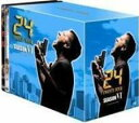 24-TWENTY FOUR-シーズン6 DVDコレクターズBOX