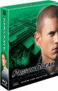 【ポイント5倍】プリズン・ブレイク シーズン1ブルーレイBOX【Blu-rayDisc Video】