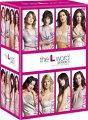 Lの世界 シーズン3 DVDコレクターズBOX