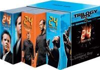 24−TWENTY FOUR− トリロジーBOX 2[37枚組]