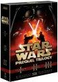 スターウォーズ Prequel Trilogy[3枚組](初回生産限定)