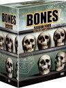BONES-骨は語る- シーズン4 DVDコレクターズBOX