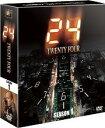 【送料無料】24-TWENTY FOUR- シーズン1<SEASONSコンパクト・ボックス> [ キーファー・サザーランド ]
