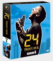 24-TWENTY FOUR- SEASON6 SEASONS ����ѥ��ȡ��ܥå���