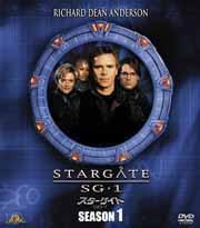 ������������ SG-1 SEASON1 SEASONS ����ѥ��ȡ��ܥå���
