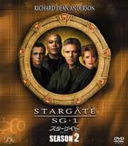 ������������ SG-1 SEASON2 SEASONS ����ѥ��ȡ��ܥå���