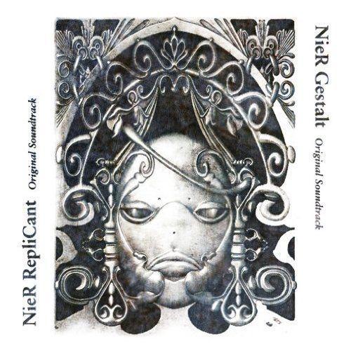 ニーア ゲシュタルト & レプリカント オリジナル・サウンドトラック [ (ゲーム・ミュー…...:book:13593684