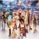 FINAL FANTASY 13 Original Soundtrack -PLUS- (ゲーム ミュージック)
