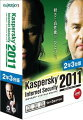 Kaspersky Internet Security 2011 2年3台版