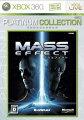 Mass Effect Xbox 360 プラチナコレクション