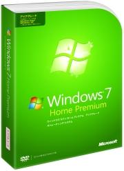 WINDOWS_7_HOME_PREMIUM_アップグレード
