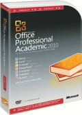 Microsoft Office Professional 2010 アカデミック