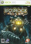 BIOSHOCK 2 Xbox360��