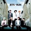 RUN-Japanese�@ver�D- (�������� CD�{DVD) [ �h�[���N�� ]