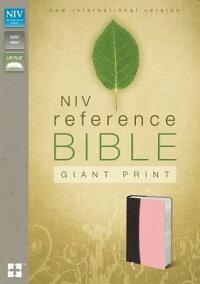 ReferenceBible-NIV-GiantPrint