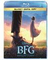 BFG:ビッグ・フレンドリー・ジャイアント(Blu-ray Disc)