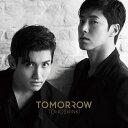 TOMORROW (CD+スマプラ) [ 東方神起 ]...