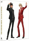 TIGER & BUNNY HERO AWARDS 2011【Blu-ray】