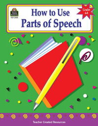 How_to_Use_Parts_of_Speech��_Gr