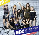 BDZ (初回限定盤B CD+DVD) [ TWICE ]...