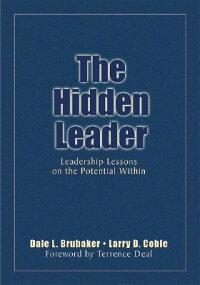 The_Hidden_Leader��_Leadership