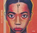 PETIT <Deluxe Edition> [ UA ]