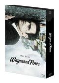 ウェイワード・パインズ 出口のない街 DVDコレクターズBOX