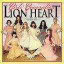 【輸入盤】VOL.5:LION HEART [ 少女時代 ] - 楽天ブックス
