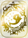 史上最強の移動遊園地 DREAMS COME TRUE WONDERLAND 2019【Blu-ray】 [ DREAMS COME TRUE ]