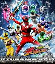 スーパー戦隊シリーズ 宇宙戦隊キュウレンジャー Blu-ray COLLECTION 1【Blu-r