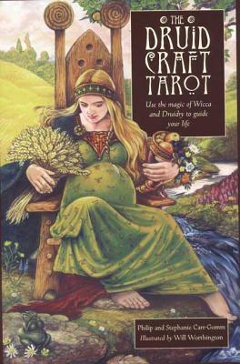 The Druid Craft Tarot: U...の商品画像
