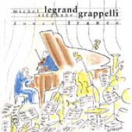 ��͢���ס�DouceFrance[StephaneGrappelli/MichelLegrand]